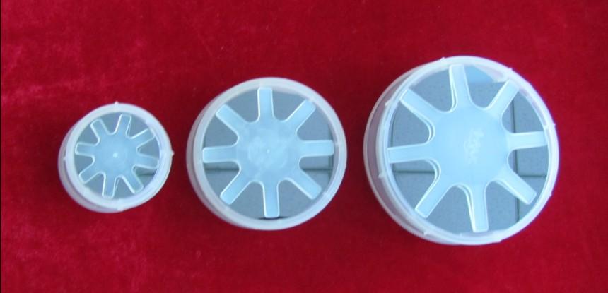 砷化镓晶片(GaAs)2-6英寸