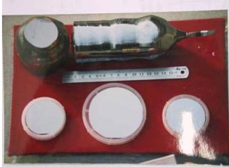 锑化镓单晶(GaSb)