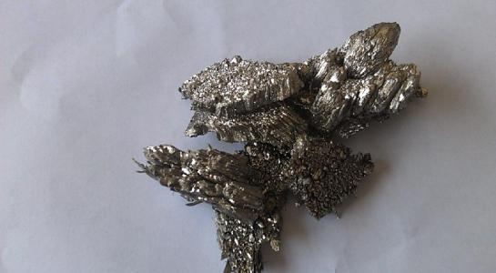 供应金属钪 高纯金属钪 蒸馏钪